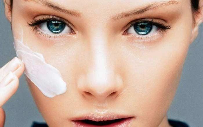 Как выбрать крем для проблемной кожи лица