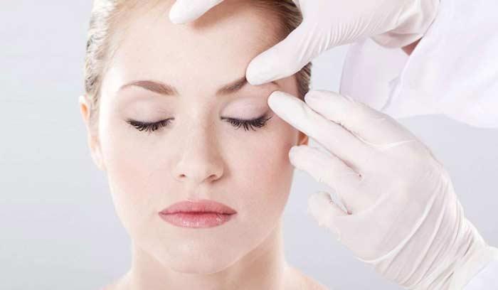 Рекомендации врачей косметологов