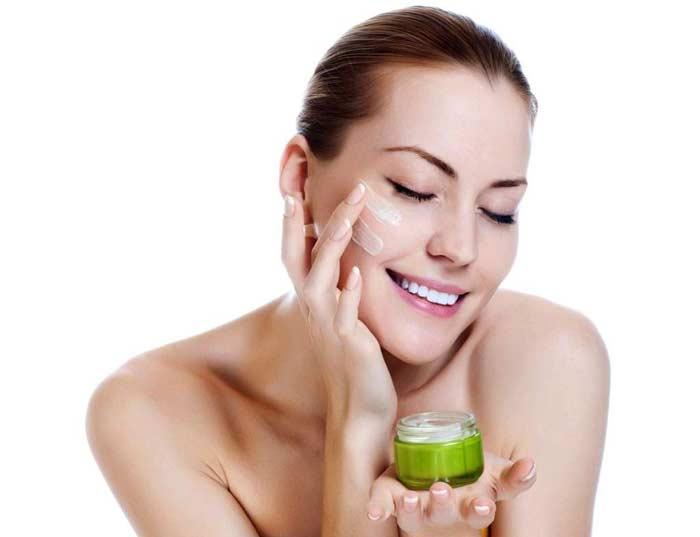 Совместимость крема с вашей кожей