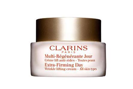 Регенерирующий крем дневного действия Clarins