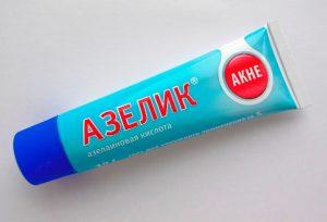 Азелик