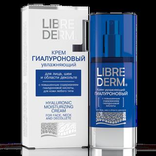 крем для лица Либредерм (Librederm) с гиалуроновой кислотой