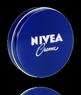 Универсальный увлажняющий Nivea Creme