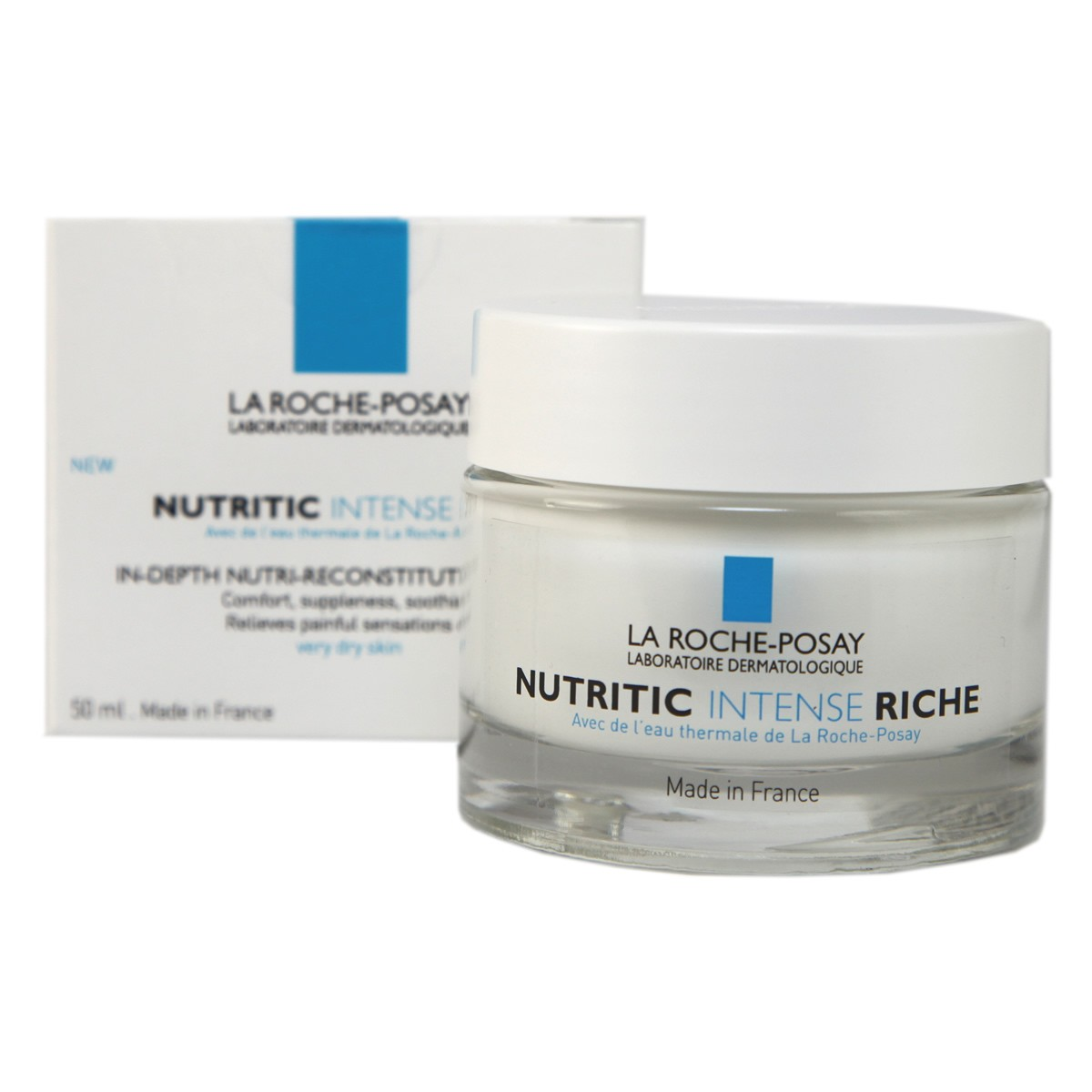 La Roche Posay Nutritic Intense Richе