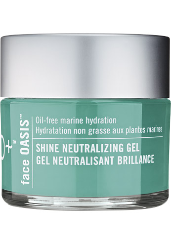 Гель Shine Neutralizing