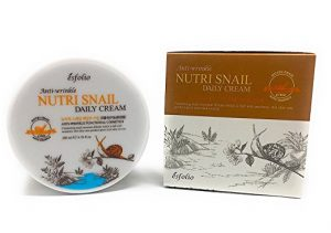 Esfolio: Nutri Snail Daily Cream