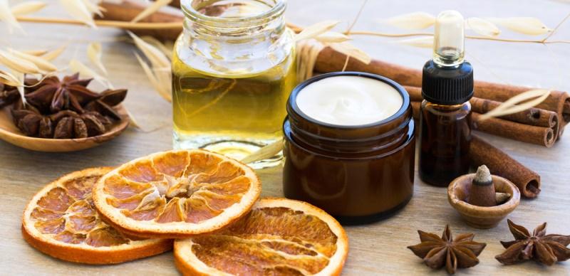 Какие компоненты помогут увлажнить кожу?