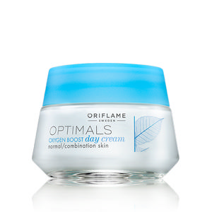 Oriflame «Активный кислород»