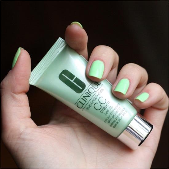 Superdefense CC Cream SPF 30 Colour Correcting Skin Protector