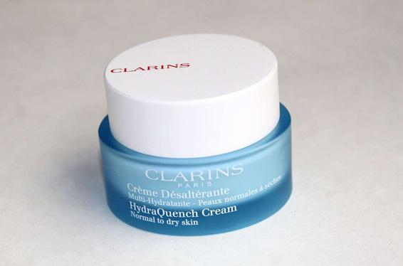 Multi-Hydratante от Clarins
