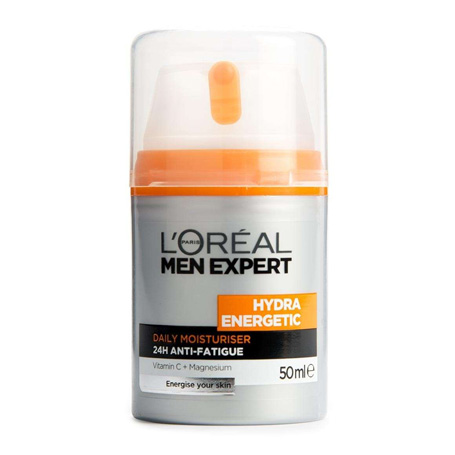 Hydra Energetic Men Expert От L'Oreal
