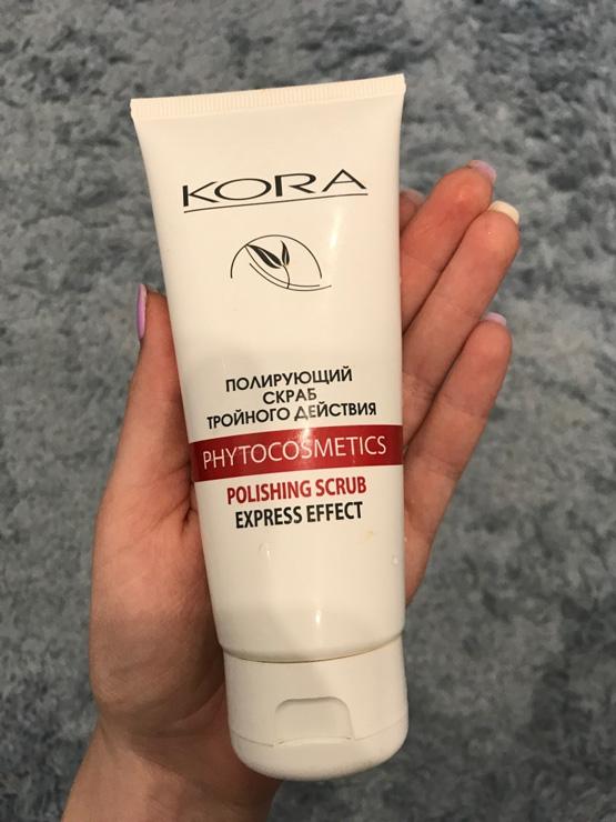 Профессиональная косметика Кора