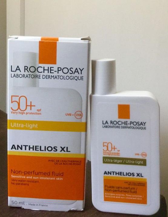 La Roche Posay Антгелиос ХL