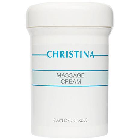 Massage Cream от Christina