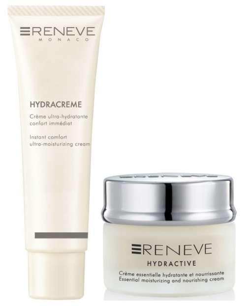 Cream de Massage Visage et Decollete от Reneve