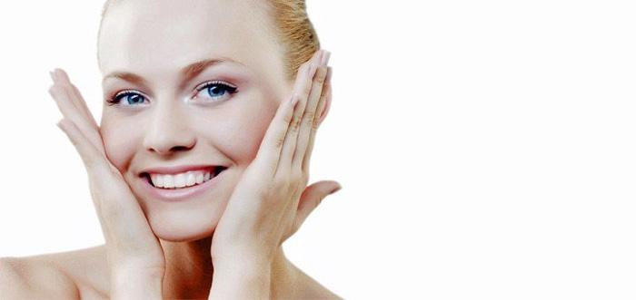 Уход за кожей после процедур