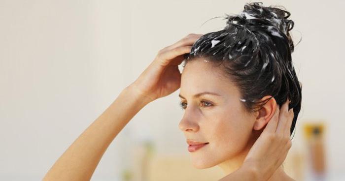 Как сделать пилинг кожи головы в домашних условиях