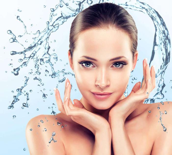 Что делать после чистки лица и как ухаживать за кожей