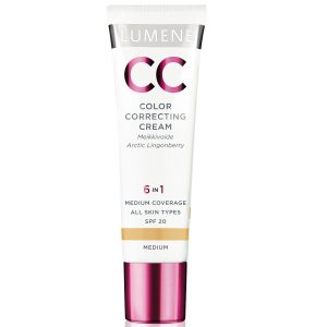 Lumene: CC Color Correcting