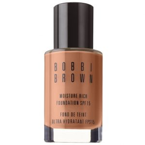 Bobbi Brown: Moisture Rich Foundation