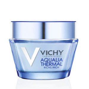 Vishy: AQUALIA THERMAL Насыщенный крем