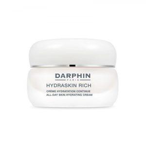 Darphin: Hydraskin Rich Насыщенный увлажняющий крем