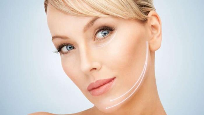 Уход за кожей лица после процедур