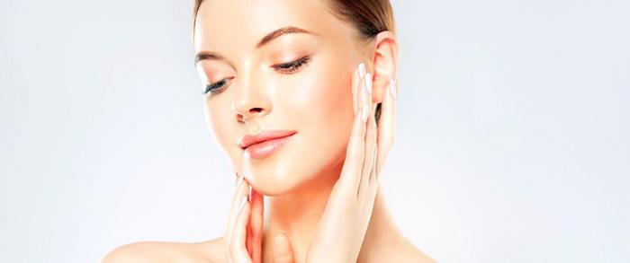 Как ухаживать за кожей после желтого пилинга