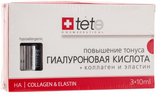 Tete Cosmeceutical Enzyme Peeling