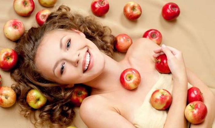 Мнение тех, кто делал фруктовый пилинг в домашних условиях