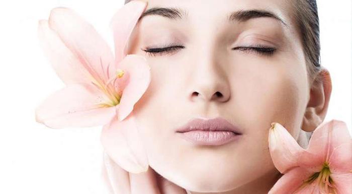 Как восстановить лицо после процедур