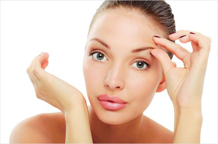 Как избежать появления пятен на лице - расскажут косметологи