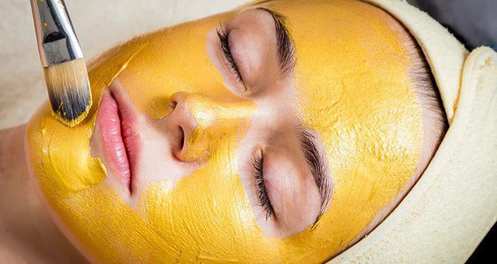 Как ухаживать за кожей после жёлтого пилинга