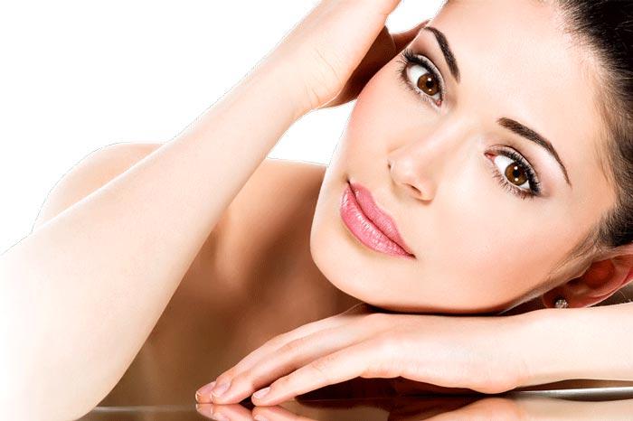 Почему женщине необходим пилинг кожи