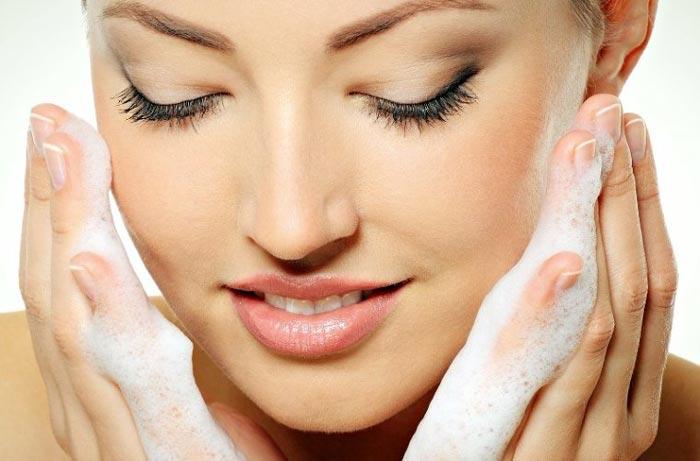 Отзывы женщин, использующих пилинг с хлористым кальцием и детским мылом