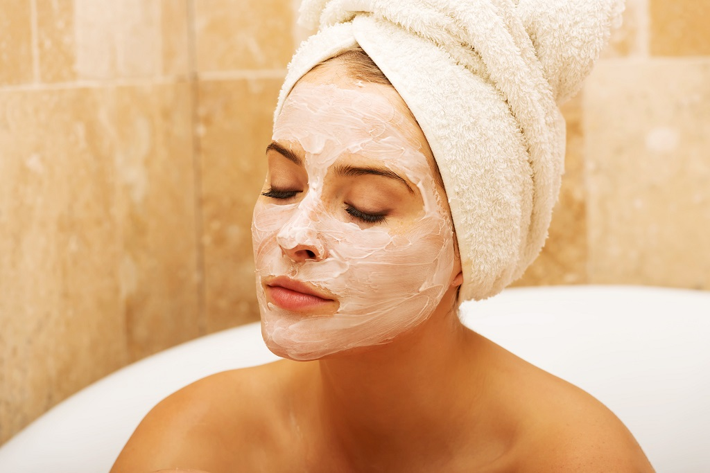 Польза от крема для лица