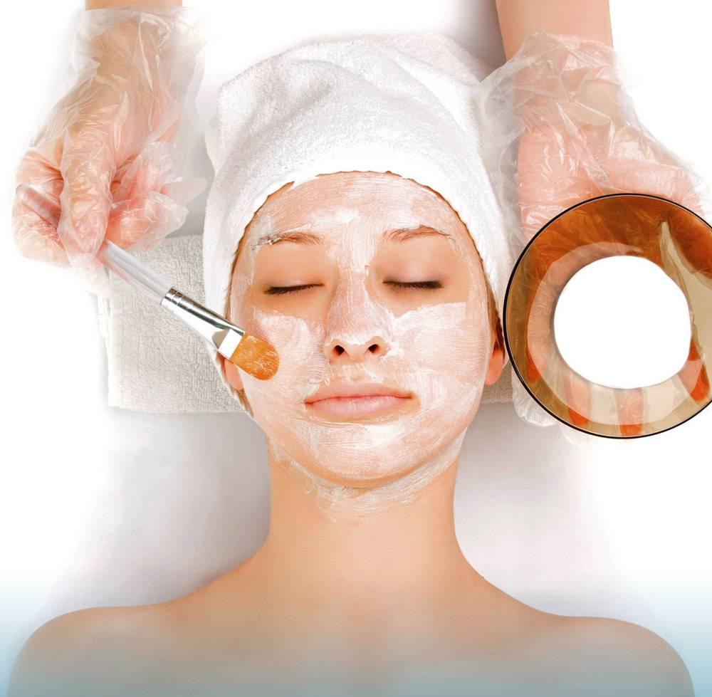 Крема и сыворотки для лица