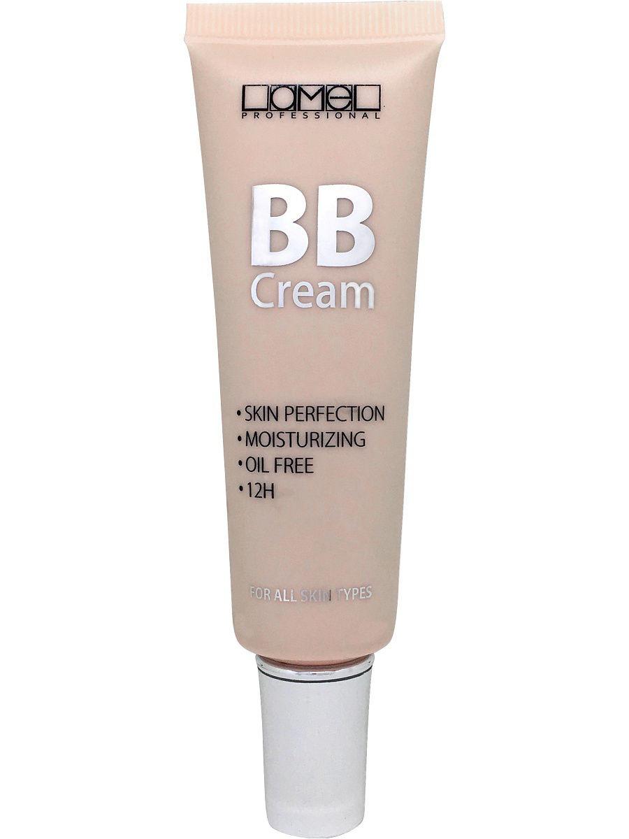 Состав bb-крема