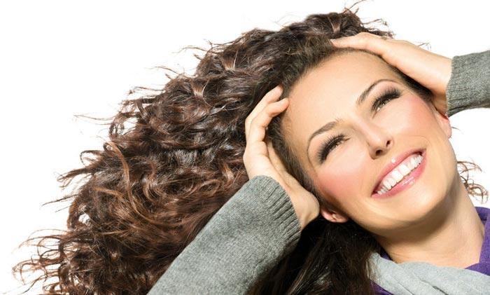 Газожидкостный пилинг головы – улучшаем состояние волос!