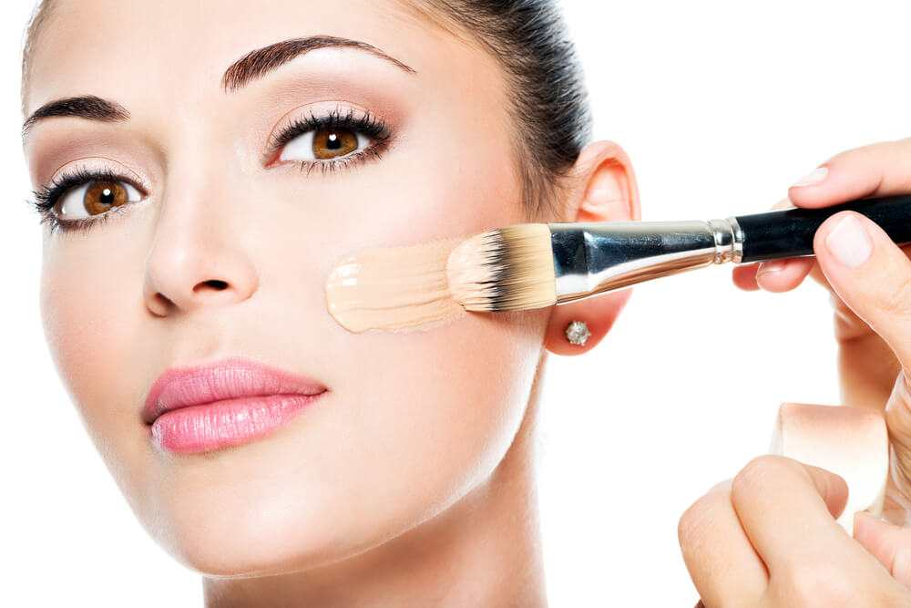 Самые главные ошибки в макияже