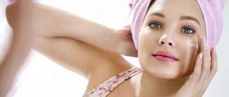 Польза жирного крема для лица