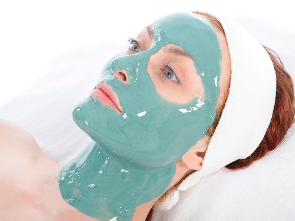 Альгинатная маска для лица отзывы приготовление в домашних условиях
