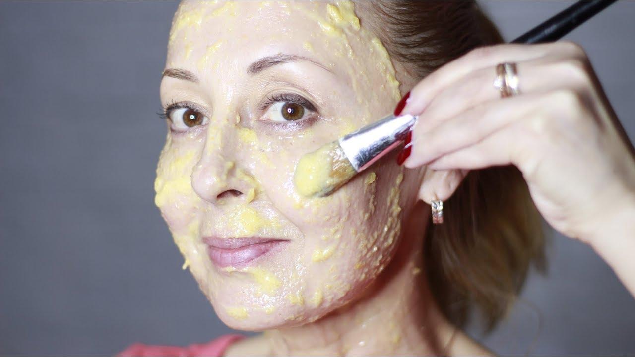 Советы врачей косметологов о белковой маске
