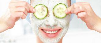 Лучшие рецепты омолаживающих и подтягивающих масок