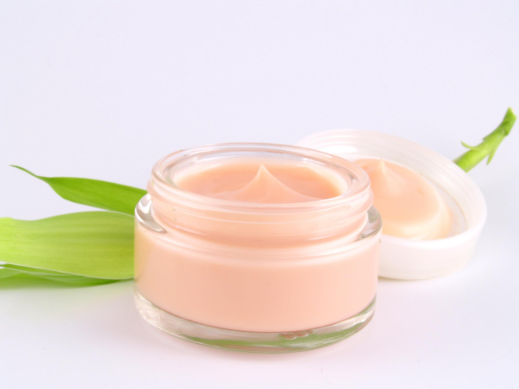 Заживляющие крема для лица