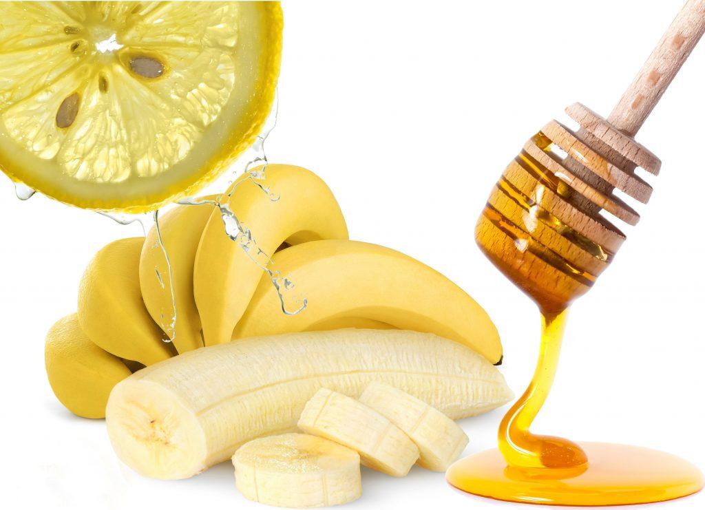 Особенности банановой маски