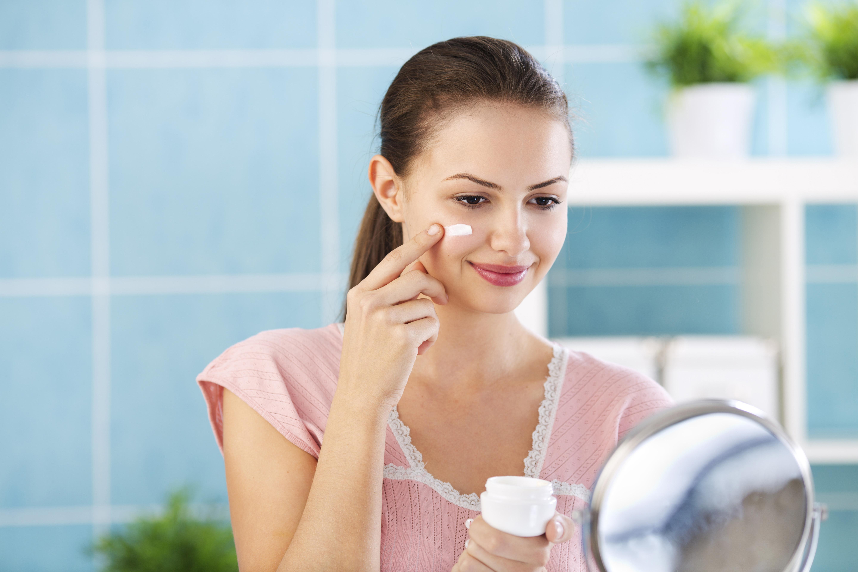 Эффективный крем для лица
