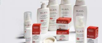 Немного полезной информации о бренде Кора