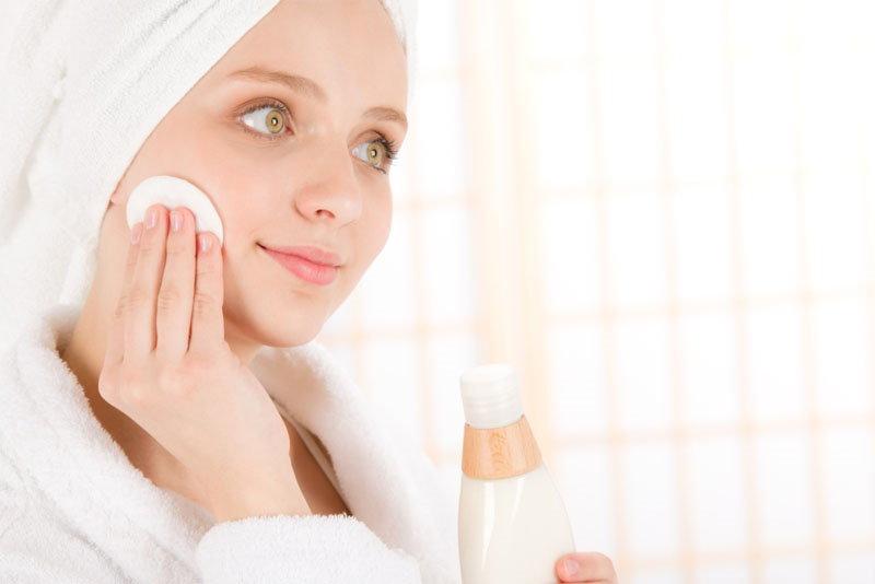 Крем для лица для подростковой кожи лица