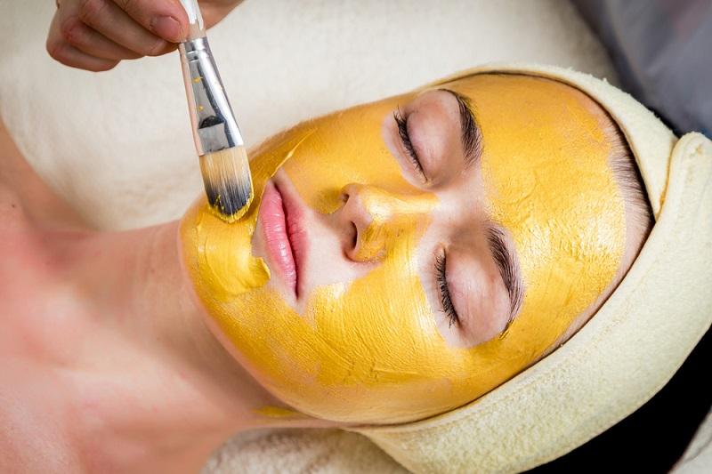 Рецепты масок для лица с использованием хурмы